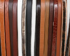 Belts - Leather Care